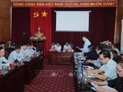 越通社与北件省签署新闻宣传合作协议