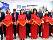 比利时、德国和意大利签证申请服务中心在越南岘港市落成