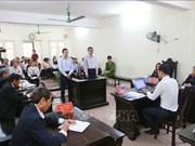 越俄油气联营公司原两领导滥用职权侵占财产获刑3到7年