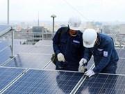 """可再生能源——绿色能源发展的""""金钥匙"""""""