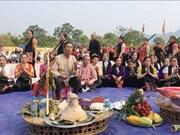 祈雨节——白泰族一年中最重要的节日