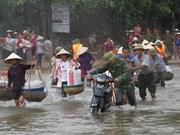改善跨部门组织协调能力和灾害管理能力
