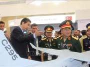 越南积极参与2019年马来西亚(兰卡威)国际海事与航空航天展