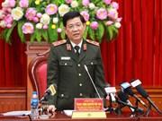 2019年第一季度越南缴获毒品数量超过2018年全年的数量