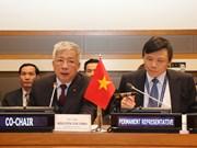 越南呼吁国际社会携手解决战争遗留问题