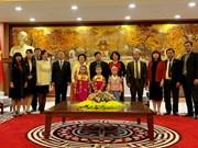河内希望同朝鲜加强多领域合作