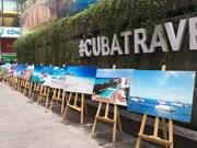 古巴旅游日首次在河内举行