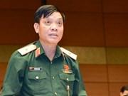 越南与缅甸防务关系不断得到巩固