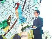 越南发布2018年省级竞争力指数