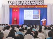 平阳省召开专题会议讨论CPTPP和第四次工业革命对工人和工会带来的影响