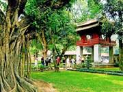 河内市与全国各省市合作推动旅游发展