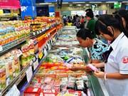 胡志明市3月份CPI指数上涨0.11%