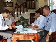越南2019年人口和住房普查正式启动
