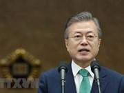 韩国总统将与东盟领导人举行特别峰会
