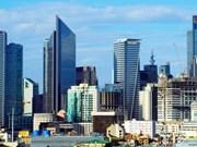 世行下调菲律宾经济增长预测