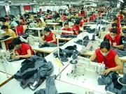 河内市商品出口额增长11.3%