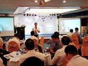 加强越南交通安全的国际合作