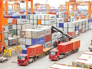 老街省多种商品出口额猛增