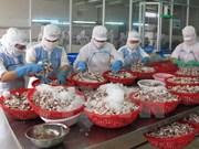 今年第一季度越南农林水产品出口下降3%
