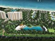 西班牙梅丽亚酒店集团加大在越投资力度