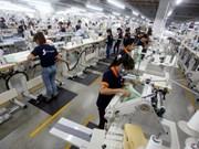 亚行预测今年越南经济增长可达6.8%
