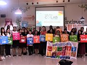 20个国家参加第二次亚太区域青年创业创新会议