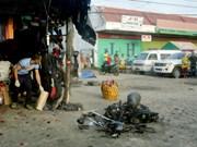 菲律宾南部一餐馆遭爆炸袭击  许多人受伤