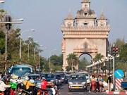 今明两年老挝经济趋于稳定