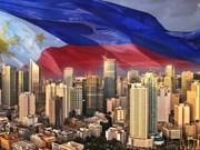 世行预测今年菲律宾经济增长达6.4%