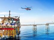 第一季度VietsoPetro石油和天然气开采量超出计划
