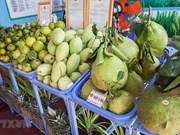 2019年第一季度越南蔬果出口额下降9.3%