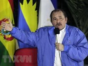 越南始终重视发展与尼加拉瓜的友好合作关系