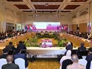 东盟国防高级官员扩大会议(ADSOM+) 2019:加强东盟与各伙伴国的务实合作
