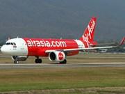 亚洲航空开通芹苴至吉隆坡直达航线