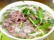 全球美食受欢迎度排名:越南名列前15名榜单