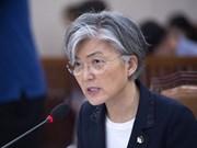 韩国希望扩大与东盟国家的关系