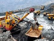 第一季度越南煤炭与矿产工业集团营业收入增长13%