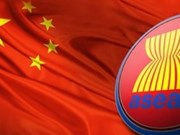 东盟与中国多领域合作走向纵深
