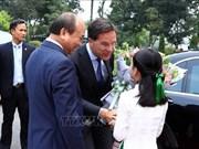 荷兰首相马克·吕特:荷兰是越南人民在欧洲的朋友
