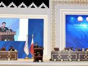 越南通过议会渠道促进务实且有效的合作关系