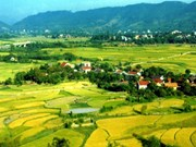 越南北江省多措并举推动旅游业发展