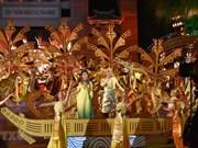 雄王祭祖日假期:各地旅游景点接待大量游客前来参观