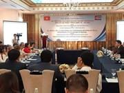越南与古巴分享国有企业改革经验