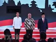 印度尼西亚今日举行总统和各级议会选举