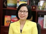 越通社为亚洲通讯社组织做出积极贡献