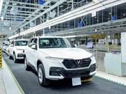马来西亚寻求越南汽车行业投资经营机会
