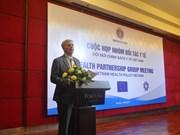 世界卫生组织代表表示:越南已经有效地实施了全民健康保险计划