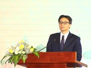 越南重视推广阅读文化