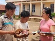 越南力争到2030年彻底消除疟疾