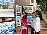 南定省提高学生和大学生对海洋与岛屿主权的认识
